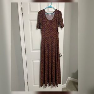 BRAND NEW LULAROE ANA DRESS